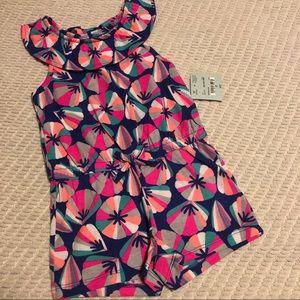 okie dokie Dresses - 3/$15 👧🏻 NWT Okie Dokie Romper 3T